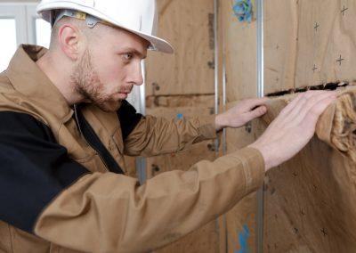 CG Rénovations isolation intérieur, plafond, murs, combles - Chassieu, Genas, Lyon