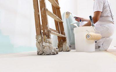 Des artisans peintres expérimentés à votre service