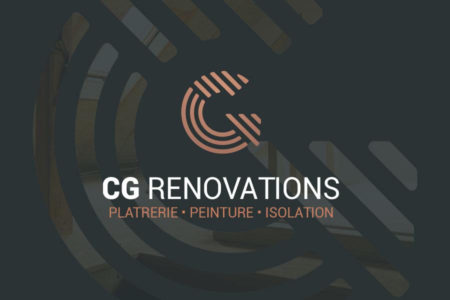 CG Rénovations plâtrerie peintures isolation