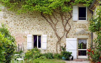 Choisissez l'isolation biosourcée pour votre rénovation de maison ancienne